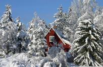 Климат Швеции