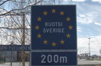 Таможня Швеции
