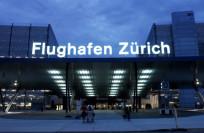 Авиабилеты в Цюрих