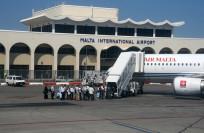 Авиабилеты в Валлетту