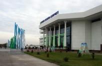 Авиабилеты в Бухару