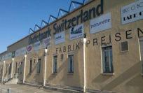 Outletpark Switzerland Murgenthal