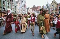 Праздники и выходные дни в Люксембурге