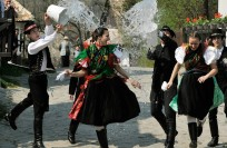 Праздники и выходные дни в Венгрии