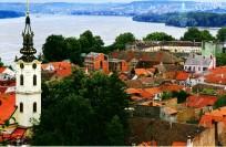 Праздники и выходные дни в Сербии