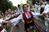 Праздники и выходные дни в Хорватии