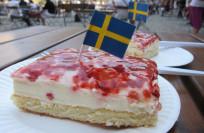 Праздники и выходные дни в Швеции