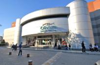 Olivium Outlet Center