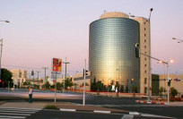 Hanegev Azrieli Mall