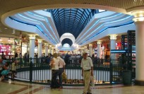 Jerusalem Azrieli Mall