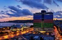 Отели Азербайджана