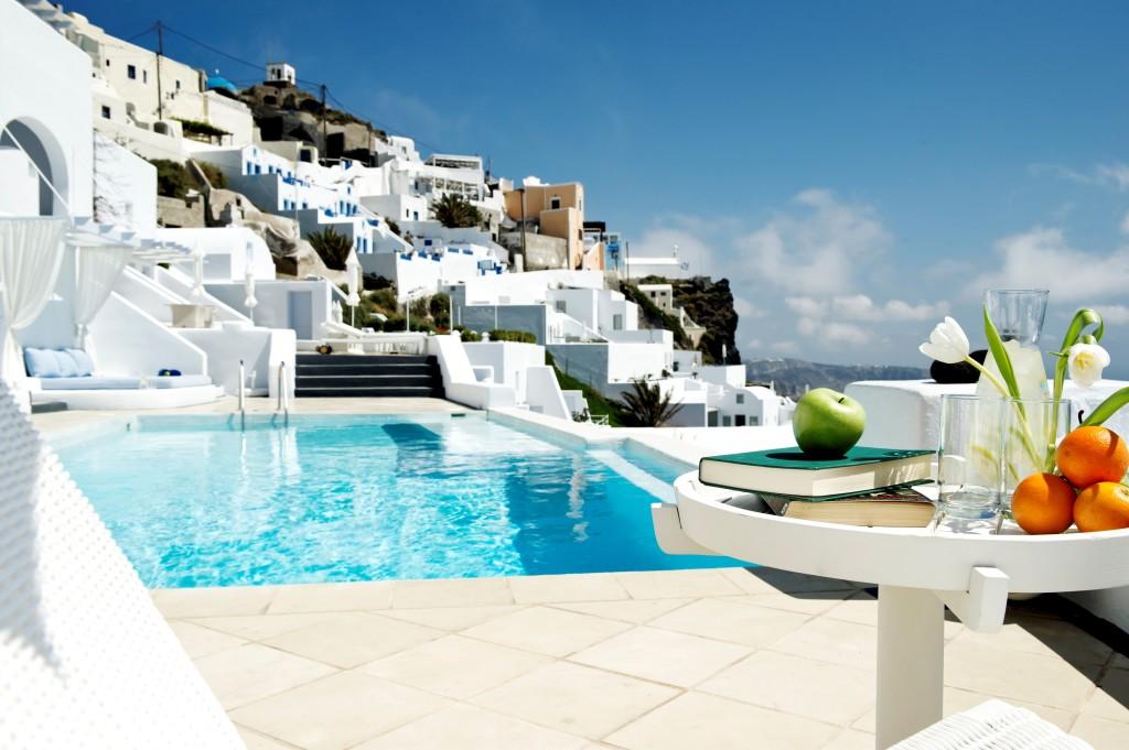 Греция в сентябре - погода и цены