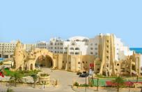 Тунис в феврале