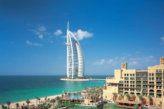 ОАЭ в ноябре — цены на отдых