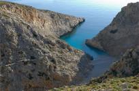 Крит в апреле