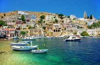 Крит в сентябре