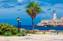 Куба в феврале