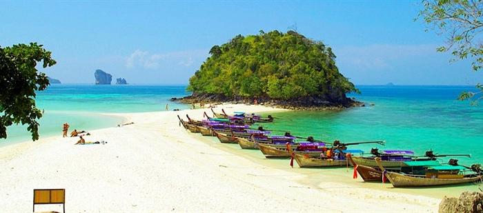 Погода в Таиланде