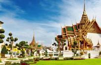 Сезоны в Таиланде