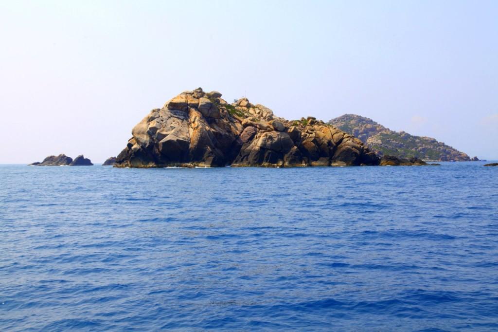 Остров ласточек