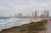 Израиль в мае