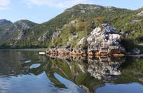 Черногория в июне
