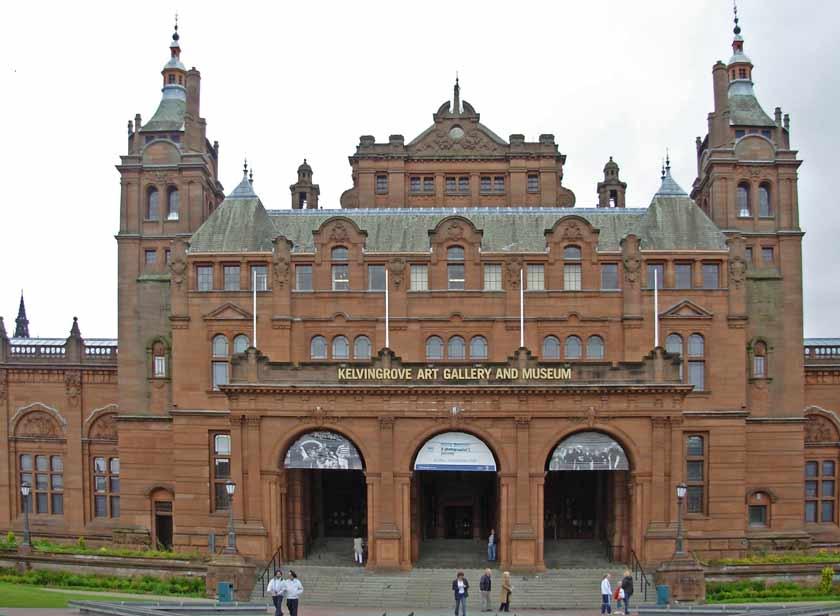 Музей Кельвингроув