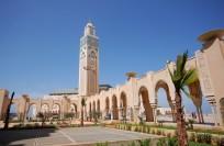 Сколько лететь до Касабланки