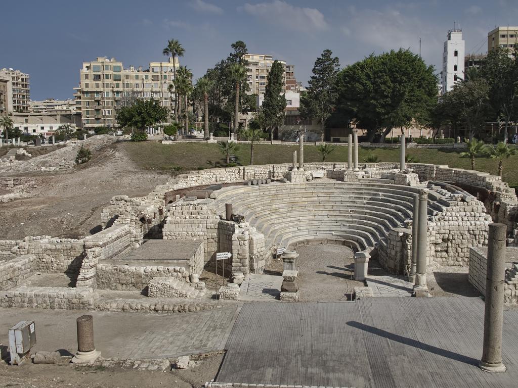Александрия. Фото: Dan Lundberg / flickr.com