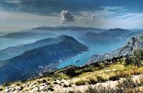 Черногория в январе