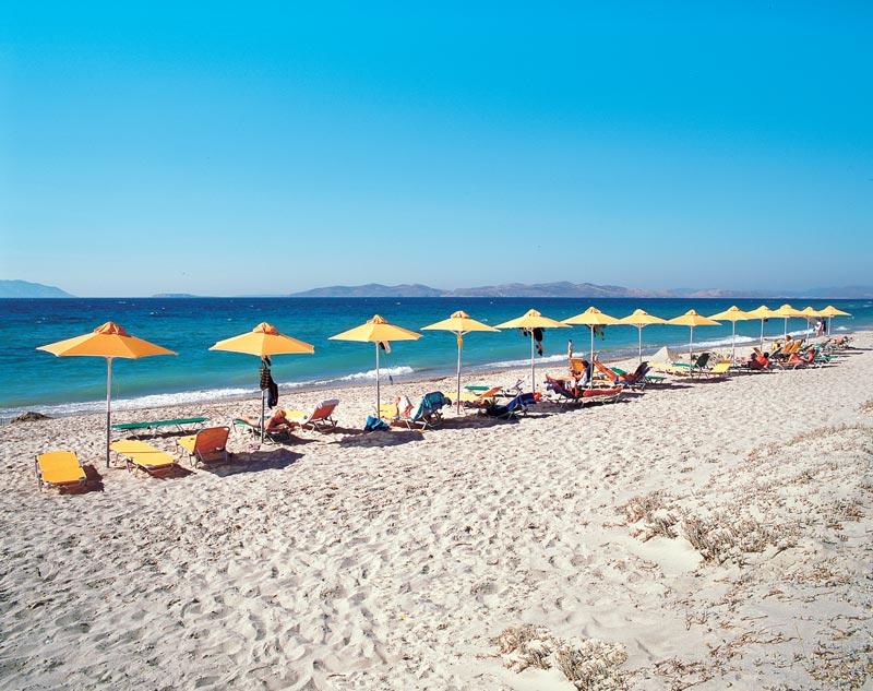 Пляж Мастихари