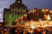 Новый год и Рождество 2017 в Германии