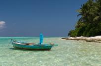 Когда лучше ехать на Мальдивы