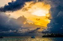 О Мальдивах