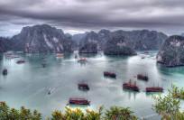 Посольства и консульства Вьетнама