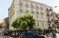 Отель Ambassador-Monaco