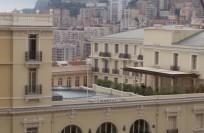Apartment Montercarlo near Casino 11