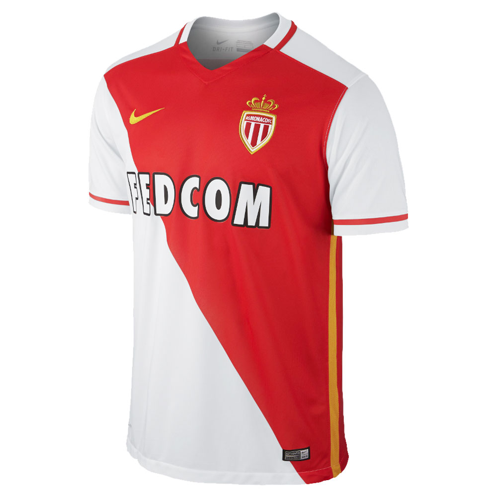 Футболка Монако