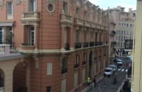 Апартаменты Riviera Apartment