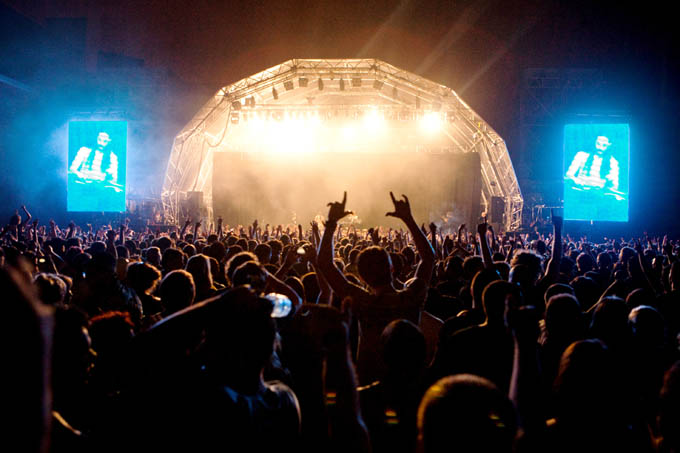 Фестиваль Сонар