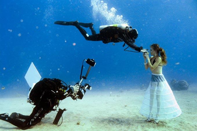 Фестиваль подводной фотографии, Эйлат