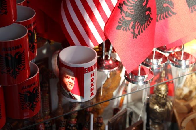 Что привезти из Албании: Сувениры
