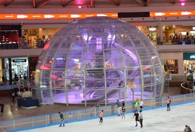 Торговый центр Ice Mall