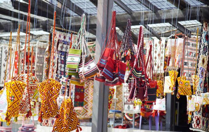 Сувениры из Македонии