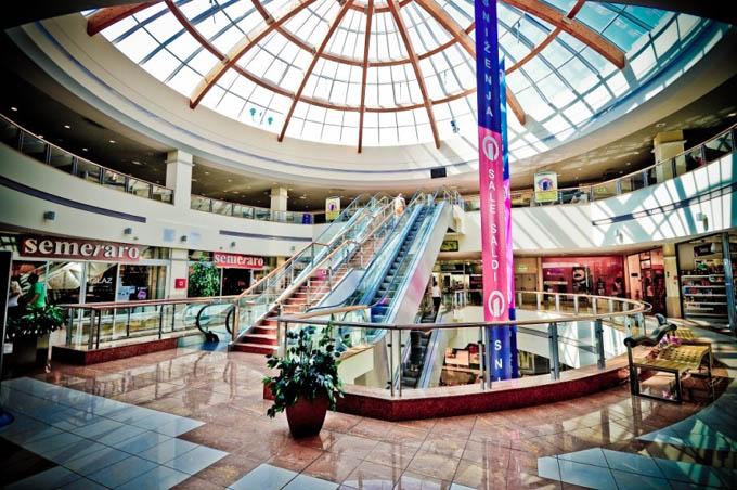 Торговый центр Tower, Риека