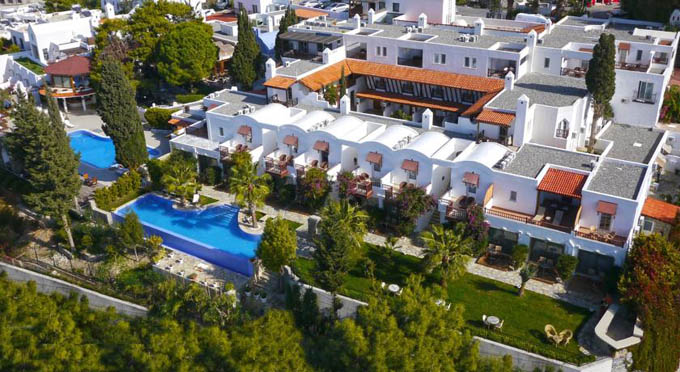Manastir Hotel Bodrum