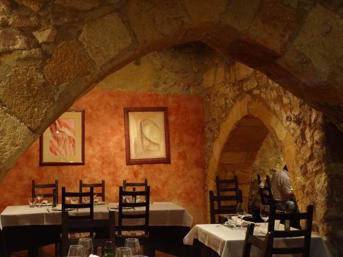 Ресторан Arcs, Террагона