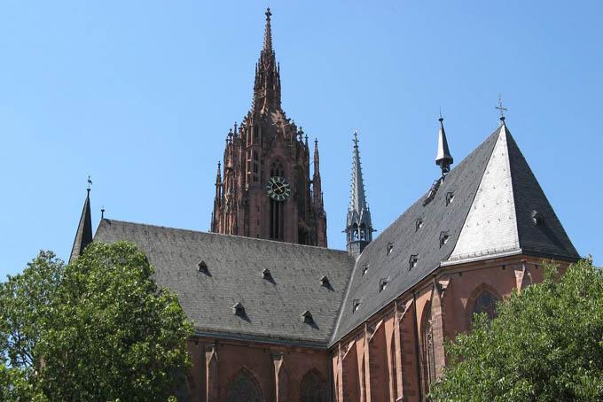 Франкфуртский собор