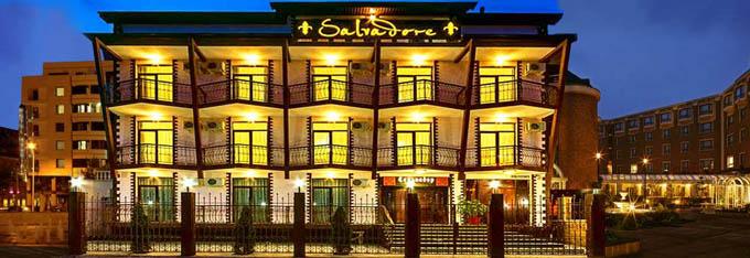 Гостевой дом Сальвадор