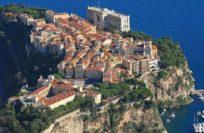 Отели Монако-Вилля